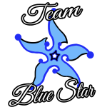 Blue star logo v2