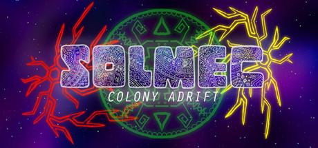 Solmec: Colony Adrift