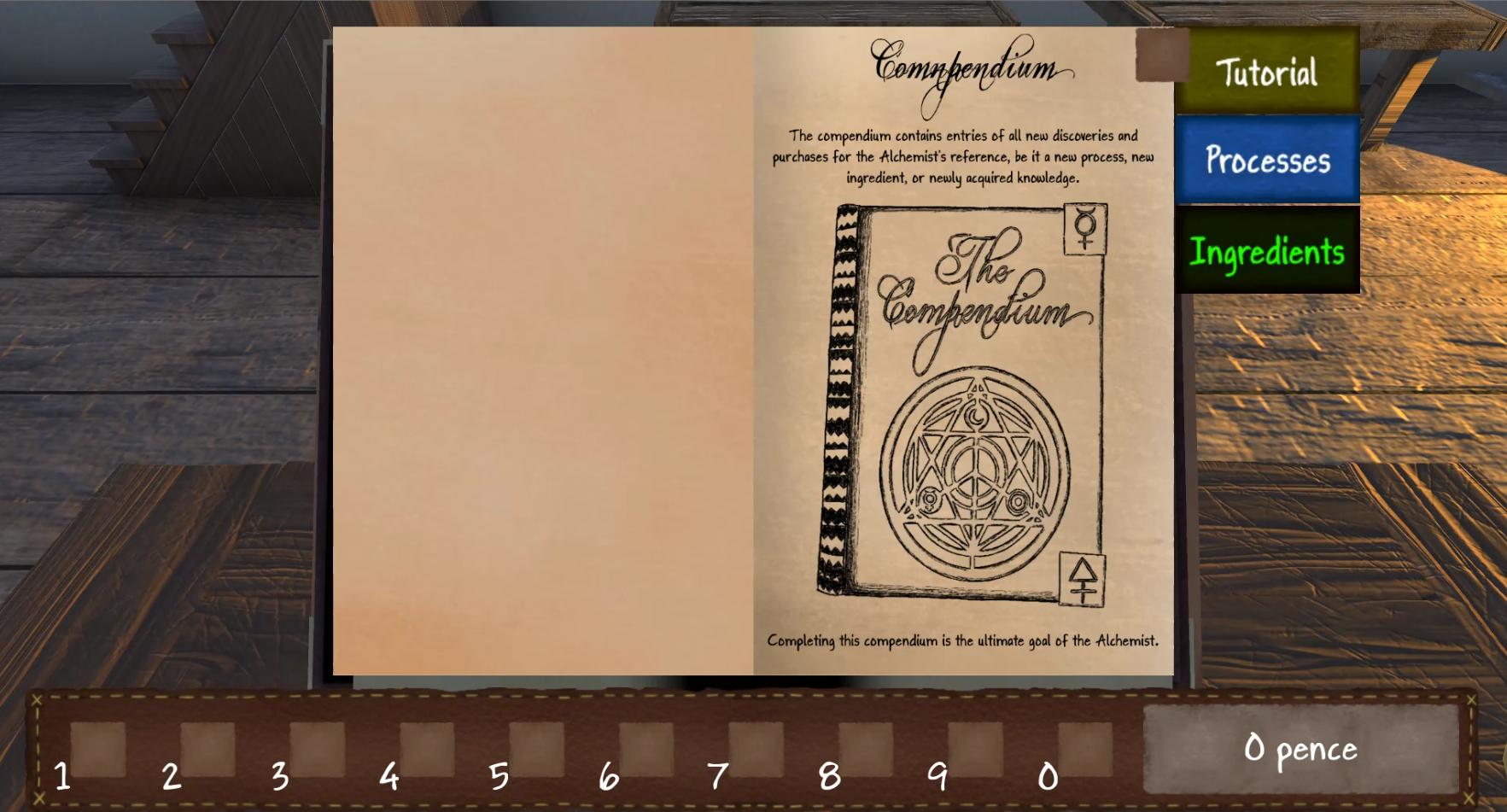 compendium screenshot 2